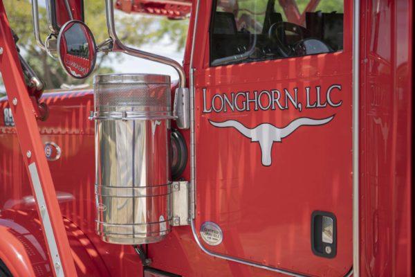 Longhorn Auto Logistics Longhorn Logistics Group