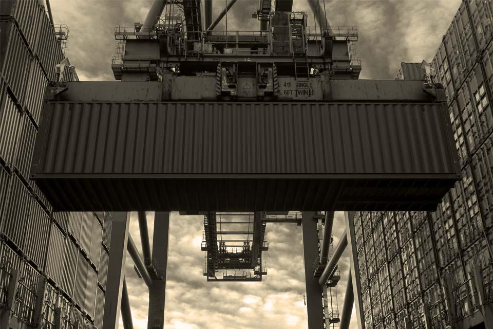 Drayage Logistics Provider Longhorn Logistics Group
